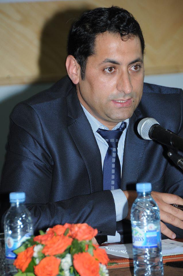 ردا على نقابة قضاة فرنسا: تصريح صفحي لرئيس نادي قضاة المغرب