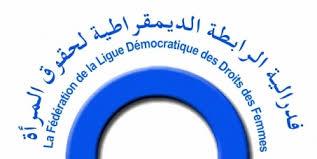 بيان لفدرالية الرابطة الديمقراطية لحقوق المرأة  حول انضمام المغرب إلى آلية البروتكول الاختياري الملحق باتفاقية القضاء على جميع أشكال التمييز ضد المرأة والبروتوكول الاختياري الملحق بالعهد الدولي الخاص بالحقوق المدنية والسياسية