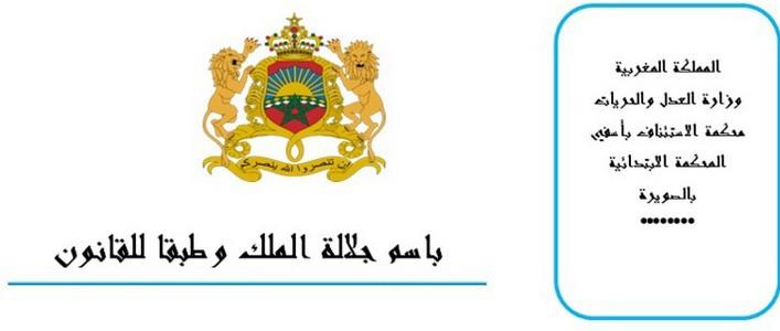 المحكمة الابتدائية بالصويرة: وجود هويتين مختلفتين للطفلة - إن مبدأ حماية هوية الطفل من المبادئ التي نصت عليها المواثيق الدولية، والتي تتسق وفلسفة الدستور المغربي والذي نص على أن الدولة تسعى لتوفير الحماية القانونية، والاعتبار الاجتماعي والمعنوي للطفل