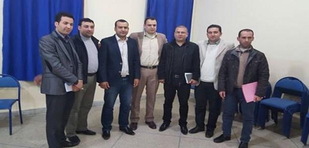 تأسيس مركز الدراسات القانونية والاجتماعية بمدينة الحسيمة