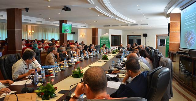 تقرير مفصل حول أشغال الندوة الدولية حول مغاربة العالم والجهوية الموسعة