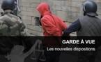 France: Garde à vue - les nouvelles dispositions de la loi