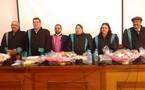 المسؤولية العقدية للمهندس المعماري في القانون المغربي والمقارن تحت إشراف الدكتور إدريس الفاخوري