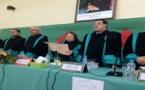 الأملاك المخزنية بالمغرب، النظام القانوني والمنازعات القضائية ــ تحت إشراف الدكتورة دنيا مباركة