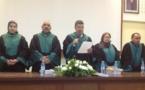 أثر إختلاف الدين على الزواج المختلط في القانون المغربي
