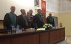 تعدد الجنسيات و المركز القانوني للجالية المغربية بأوروبا