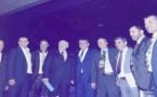 المؤتمر الوطني العام للمحامين 28 الحدث و القراءات