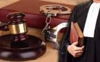 نماذج من عمل المحامي: مذكرة المرافعة المتعلقة بالقضية المعروفة إعلاميا بمتابعة ادريس السدراوي رئيس الرابطة المغربية لحقوق الانسان