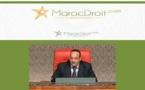 القاضي الإداري وحق الحصول على المعلومة كمقتضى دستوري بقلم الدكتور محمد الأعرج