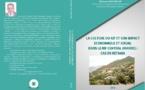 سيصدر قريبا كتاب جديد للدكتور محمد بودواح باللغة الفرنسية تحت عنوان زراعة الكيف وانعكاساتها الاقتصادية والاجتماعية بالريف الأوسط (المغرب): حالة كتامة