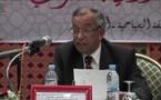 كلمة السيد الرئيس الأول لمحكمة النقض في افتتاح الندوة الدولية حول آفاق التحكيم الدولي بالمغرب