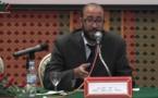 التقرير الختامي للندوة الدولية بأكادير حول آفاق التحكيم الدولي بالمغرب من إلقاء الدكتور محمد الخضراوي