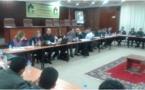 """تقرير حول الورشة العلمية التي نظمها نادي قضاة المغرب حول """" القوانين الجديدة للسلطة القضائية  في محك دستور 2011 """"  يوم الجمعة 4 مارس 2016 بالمعهد"""