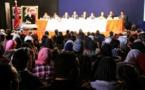 قضـاة وأساتذة وخبراء يناقشون موقع الجريمة الإلكترونية في التشريع المغربي بمدينـة ورزازات